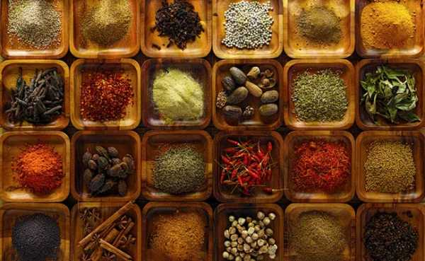 Spices To Lead a Healthy Life